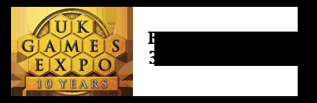 UK Games Expo - 10 Years